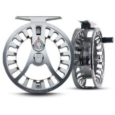 Hardy Ultralite FWDD Fly Reel 2000 2/3/4 Post