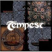Tempest - Balance ( CD 2001 ) NEW / SEALED