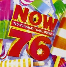 Various Artists - Now That's What I Call Music! 76 [UK] (2010) FREE SHIPPING