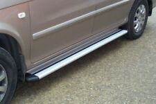 KIA SEDONA 2006-2014 SIDE STEPS,RUNNING BOARDS,ENTRY STEP,SIDE PROTECTION ~NEW~