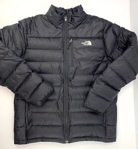 The North Face 550 Aconcagua Puffer Jacket Excellent Condition Men's Size Large