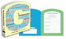 The Grandparent Book : A Keepsake Journal by Amy Krouse Rosenthal (2009,...