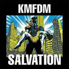 KMFDM-Salvation CD / EP NEW