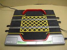 Pit Box Scalextric Tecnitoys ANALOGICO Ref. 8875 +2 MANDOS Y TRANSFORMADOR
