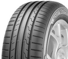 Zwei Sommerreifen Dunlop Sport BluResponse 205/55 R16 91V , NEU