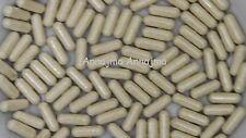 120 Capsules Temulawak Curcuma xanthorrhiza @ 350 mg For Treating Natural Heals