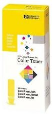 HP Color LaserJet 5, 5M Printers Yellow Toner Cartridge C3103A ~  NEW/SEALED