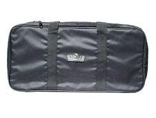 GXG Zipper Gun Case Marker Bag - 23x11x1 - Paintball - New - Black