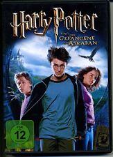 Harry Potter--und der Gefangene von Askaban--DVD-2004-