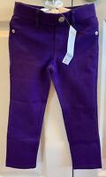 NEW GYMBOREE Girl's Skinny Knit Pants - Size 3