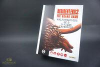 Resident Böse 2 Brettspiel Steamforged Malformation Von G B-Files Expansion