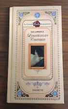 LC550_D.H. LAWRENCE_L'AMANTE DI LADY CHATTERLEY_2007