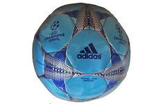 Adidas Football Capitano Ligue des Champions Ballon de Match Réplique Bleu –