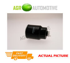 DIESEL FUEL FILTER 48100091 FOR NISSAN CABSTAR E 2.3 75 BHP 2001-06