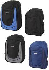 Accessoires sacs à dos noir pour garçon de 2 à 16 ans