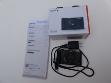 Sony Cyber-shot DSC-HX80 Digital Camera Excellent PERFECT