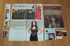 10 pcs EMILY BLUNT clippings – YOUNG VICTORIA