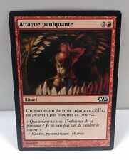 MAGIC MTG Attaque paniquante  Panic Attack 4 PROPHETIE