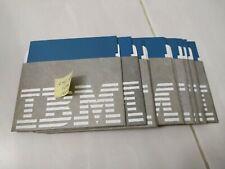 "IBM  5.25"" 1.2M 2HD 10-Bulk Pack Floppy Diskettes"