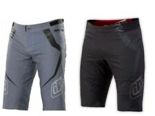 Troy Lee Designs Tld Ace Premium Shorts Xc Mtb Dh Bicycle Cycle Gray Black