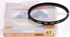 Hoya UV HMC Filtro per Carl Zeiss Flektogon 2,8 / 20mm Canon EF-S 18-135mm NIKKOR
