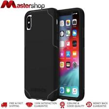 Griffin Survivor Strong Case for iPhone Xs Max - Black
