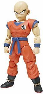 Dragon Ball Kai S.H.Figuarts kuririn Figure
