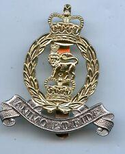 Adjutants General Corps  Cap  Badge