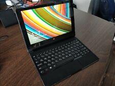 Lenovo Yoga Tablet 2 32GB, Wi-Fi, 10.1in - Ebony, keyboard (1051L)
