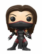 FUNKO Pop! Marvel: Daredevil - Elektra Action Figure