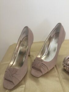 Evening shoes size 7