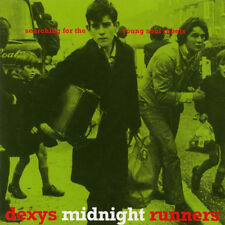 DEXYS MIDNIGHT RUNNERS SEARCHING FOR THE YOUNG SOUL LP VINYL  BRAND NEW