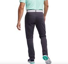 Nike Flex 5 Pocket Slim Fit Golf Pants 34x32 891924-015 Gridiron