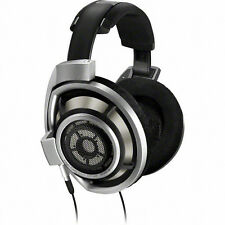 Sennheiser HD 800 Audiophile Headphones Open Circumaural Dynamic