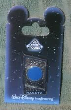Rakata Wdi Star Tours Mystery Pin Collection Limited Edition 200 New