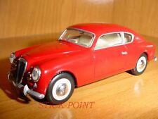 LANCIA AURELIA B20 B-20 GT 1951 BROWN 1:43 MINT!!!