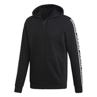 Adidas Hoodie Celebrate The 90S Branded Felpa Uomo EI5615 Black White