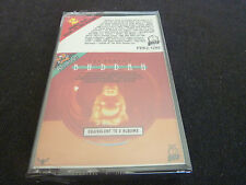 THE BEST OF BUDDAH RARE SEALED CASSETTE TAPE! MELANIE LOVIN SPOONFUL THE JAGGERZ