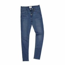 Slim, Skinny Jeans Size Tall Mid for Women