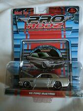 MAISTO PRO RODZ '65 Ford Mustang (K)
