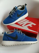 Nike air Men's Trainers Size 8 authentic 100% blue royal