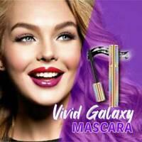 Vivid Galaxy Mascara 4D Silk Fiber Lashes Thick /Lengthening /Waterproof Mascara