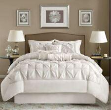 Madison Park Stanford 7-pc Comforter Set White