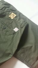 Men's JACK & JONES VINTAGE Co. chinos trousers khaki Color Size 32 / 32 - BNWT
