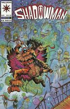 Shadowman #26   June 1994   Valiant
