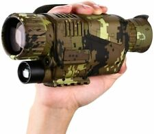 Night Vision INFRARED monocular  for hunting hiking camping outdoors enthusiasts