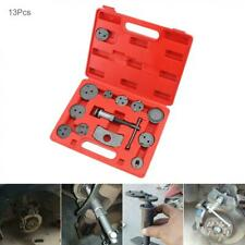Car Disc Brake Caliper Wind Back Brake Piston Compressor Pad Regulator Tool Kit
