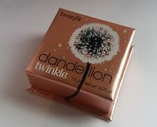 Benefit Dandelion Twinkle Powder Highlighter 1.5g Mini New