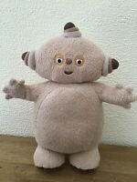 In The Night Garden Soft Toy Maka Paka Talking & Singing Toy Very Cute Fab Gift