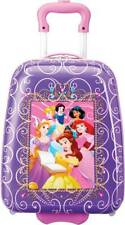 "American Tourister - Disney Kids 16"" Hardside Upright Suitcase - Princess"